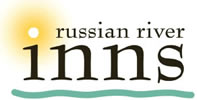 Russian River Inns Sticky Logo