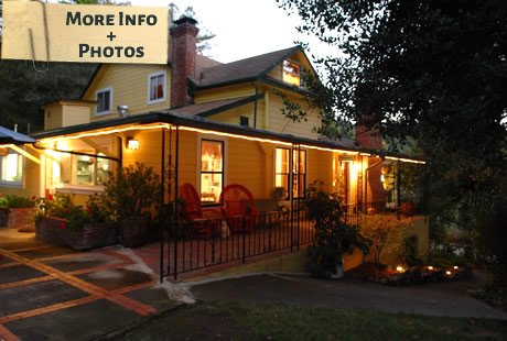 sonoma orchid inn guerneville ca bed and breakfast inn