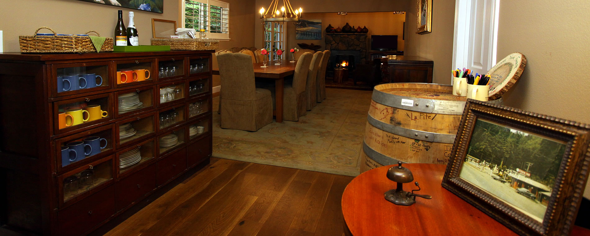 russian river bed and breakfast inns