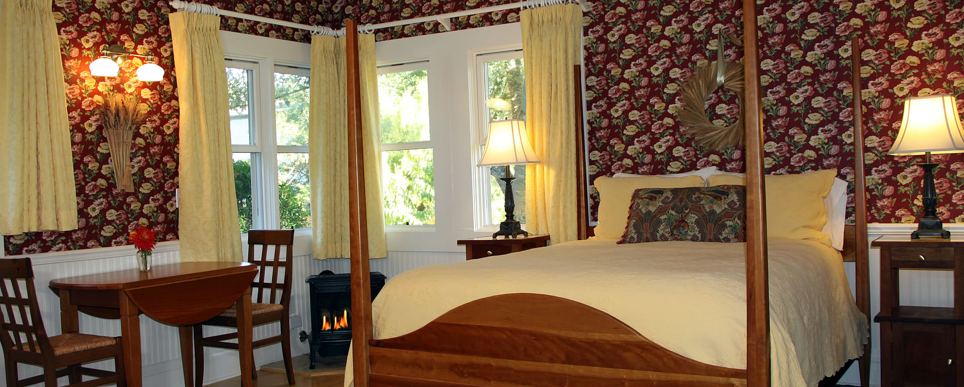 russian river inns special offers