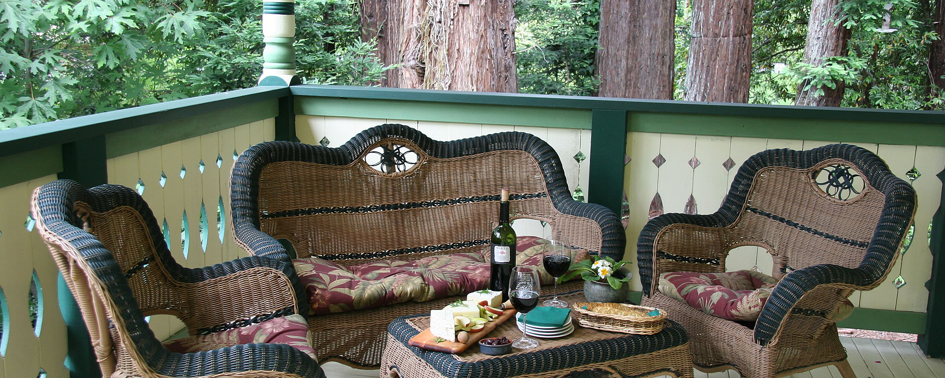 russian river valley wine tasting